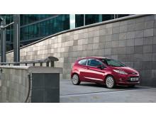 Ford Fiesta tilldelas internationellt designpris - bild 2