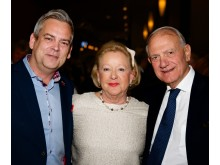 Bergendahls blev Årets Hässleholmare 2016