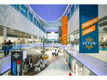 Veturi is the best Shopping Center in Finland