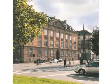 Nobis öppnar hotell i Köpenhamn - Niels Brocks Gade 1