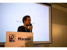 Macoun 2017