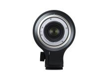 Tamron SP 150-600mm G2 för Nikon, bild 3