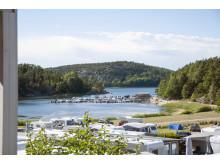 Camping i Strömstad