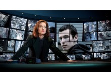 The Capture - Holliday Grainger og Callum Turner