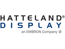 Story image - Hatteland Display - HD logo