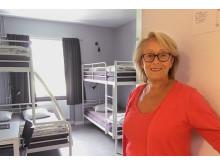Partille vandrarhem öppnar Västsveriges första helautomatiska ställplats för husbilar och husvagnar