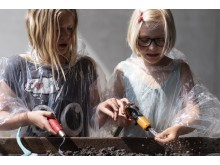 Aktiviteter for børn i pinsen på Moesgaard Museum pressefoto Moesgaard Museum