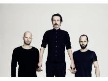 WhoMadeWho (DJ Team) til Tinderbox 2018