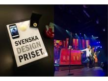Cloud Nine och Casall vinner Guld i Svenska Designpriset för bästa e-handel