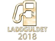 Laddguldet 2018