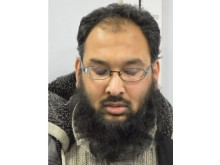 Mohammed Abdul Ahad - custody image