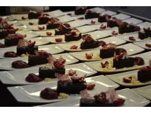 Dessert Culinary Olympics 2012
