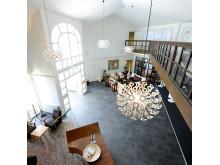 Körunda konferenshotell nära Stockholm