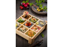 Jereme Leung Food Concept