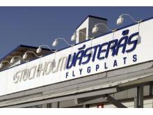 Stockholm Västerås Flygplats