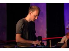 Jazz in Khartoum feat. Agbalagba Daada, Oslo Jazzfestival