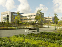 Mark-Vatten-Miljöcentrum, Sveriges lantbruksuniversitet, Uppsala