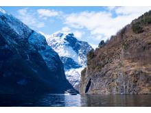 Зимний круиз по фьорду из Флома