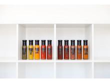 Sauce Shop – Smakrika kryddsåser till alla måltider
