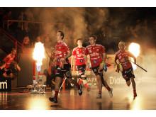 Hemmaarena för Storvreta, Sirius och Uppsala Basket