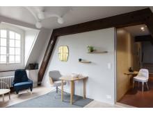 Designstarkt compact living