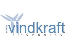 Svensk Vindkraftförening- logga