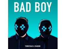 Bad Boy singelomslag