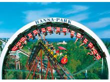 Hansa-Park Tyskland