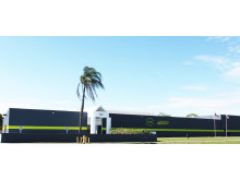 Hi-res image - ACR Electronics - ACR Electronics headquarters in Florida