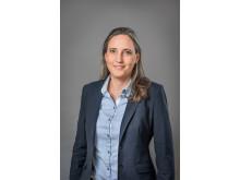 Malin Hallin, chef Hållbar utveckling