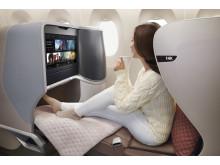 A350MH Business Class