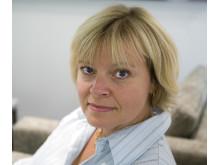 Anne-Marie Fransson, vice VD Almega