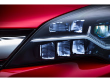 Opel IntelliLux LED av