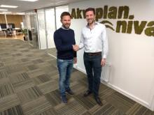 Norconsult og Akvaplan-niva inngår samarbeid