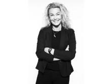 Pernilla Samuelsson, VD TOPCAB och ansvarig för Koncept T i Norden