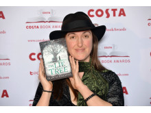 Costa Book Award 2015 Winner : Frances Hardinge