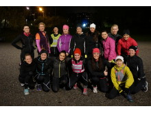 B.A.B.Y. RUNNERS TEAM - ANDRA PASSET