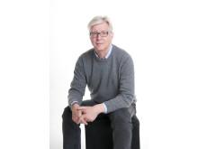 Peder Jonsson ordförande Svenska Afghanistankommittén