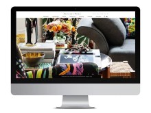 Svenskt Tenn presents new website