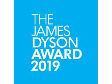 James Dyson Award Logo 2019