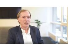 Lars Mohagen, senior porteføljeforvalter
