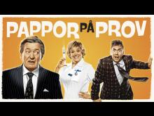 PAPPOR PÅ PROV - MANÈR