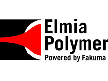 Logotype Elmia Polymer