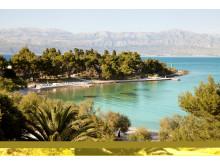 Kroatien er lige nu det procentuelt bedst sælgende rejsemål hos Spies med Split som udgangspunkt og øen Brac som en magnet til sommer.