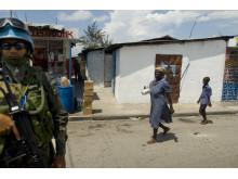 Haiti © Julie Rémy