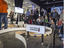 STHLM Robot Championship