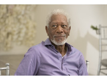 The Story of Us med Morgan Freeman