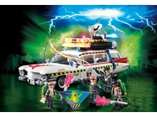 Ghostbusters™ Ecto-1A von PLAYMOBIL (70170)