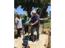 Vannprosjekt