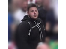 Police wish to speak with this person [1]